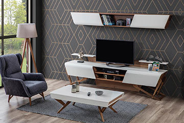 Royal wallunit